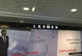 Вывеска Лексмер